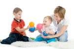 Kdo je zodpovědný za zdravý vývoj dítěte?