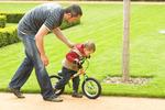 Jak vybrat dětské odrážedlo