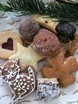 Kolik máte druhů aneb Jak efektivně péct cukroví