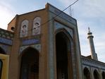 Žena na cestách muslimskou zemí aneb Když se řekne Írán…