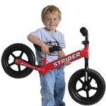 Jaké dětské odrážedlo vybrat? Je lepší odrážedlo s brzdou nebo bez brzdy?
