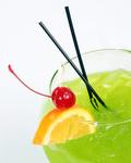 Koktejly s příchutí Karibiku