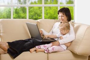 Maminka a podnikatelka – jde to dohromady?