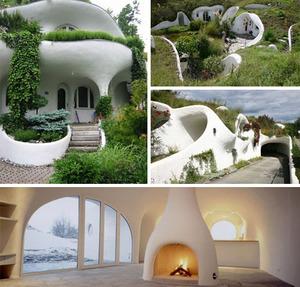 Živá architektura. Může být i architektura bio?