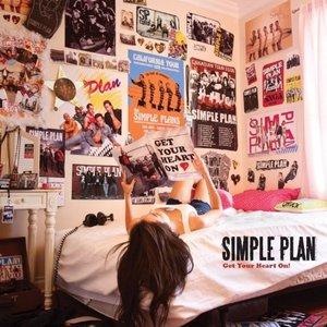 Simple Plan - Get your heart on. Nové album a reportáž z koncertu