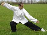 Taiči - bojové umění pro fyzickou i duševní harmonii