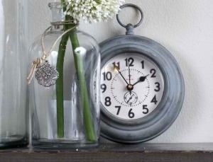 Nástěnné hodiny do každé rodiny