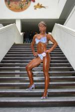 Po závodech beru cukrárny útokem! Rozhovor s mistryní Evropy v BodyFitness Jindrou Šípkovou