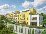 Byty v Praze jsou stále více populární