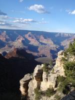 Grand Canyon. Zázrak přírody