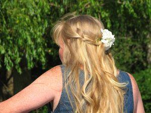 Kvalitu vlasů ovlivňuje správná životospráva