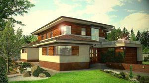 Nevíte jak by měl vypadat váš vysněný dům? Máme pro Vás inspiraci