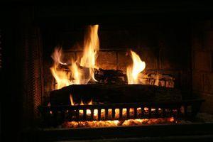 Vytvořte doma romantiku a teplo zároveň