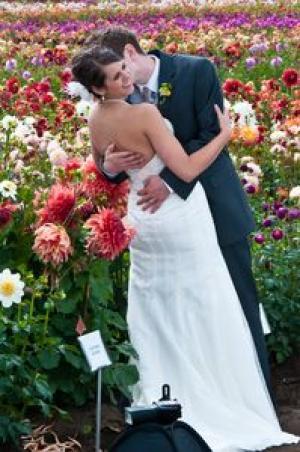 Svatba-nejkrásnější den v životě