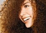 Přírodní péče o vlasy