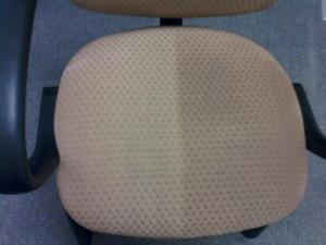 Čištění sedaček dle typu potahoviny