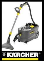 Zapůjčení stroje na mokré čištění koberců a sedaček