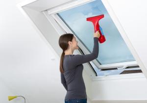 Vileda Windomatic – profesionální čistič oken