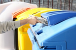 Český systém třídění odpadů je jeden nejúspěšnějších v Evropě