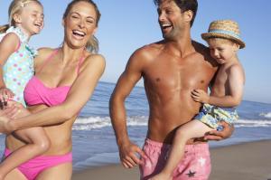 Letní dovolená bez lupénky