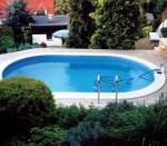 Jaký vybrat bazén?