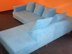 Jak jsem vybírala správnou sedačku do obývacího pokoje