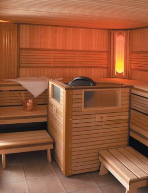 Užijte si luxus vlastní sauny na míru