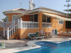 Vlastní nemovitost ve Španělsku nabízí pohodlí kdykoli v průběhu roku