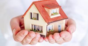 Kupujete nemovitost, ale nemáte dostatek peněz? Nezoufejte si