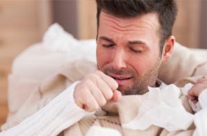Jak se vypořádat s dráždivým kašlem