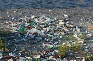 Znečištění vody: co stojí za krizí a jak z ní ven?