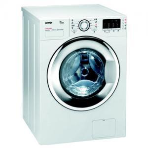 Jak vybrat pračku se sušičkou?