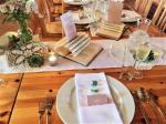 Zažijte tu nejkrásnější svatbu na statku v Benicích