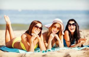 Zdraví a opalování: Co všechno byste měli o slunění vědět, než si lehnete na deku?