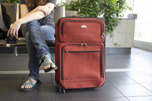 Vyberte si kufry na cestování