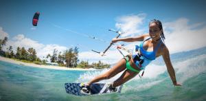 Je kitesurfing nebezpečný?