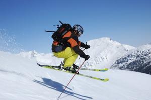 Sjezdové boty, základ dobrého lyžování