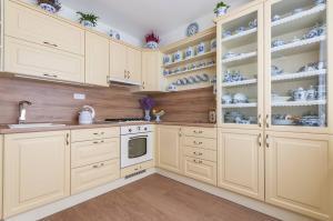 Jak na kuchyni v rustikálním stylu