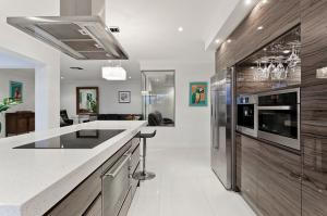 Vybavujeme moderní kuchyň