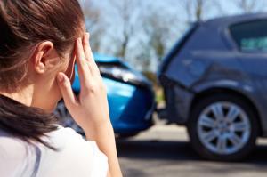Stali jste se obětí dopravní nehody? Přečtěte si, na co máte nárok